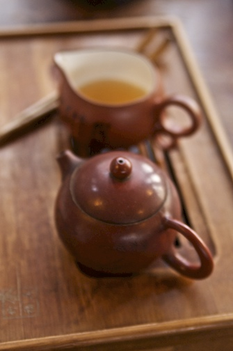 There is something about the tradition of brewing and sipping on tea.....a cross cultural experience with far-reaching health benefits