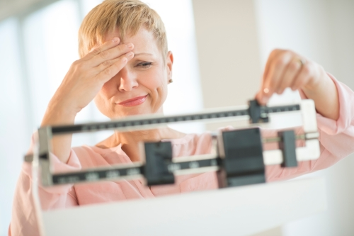 Quick weight loss programs often lead to quick regain results