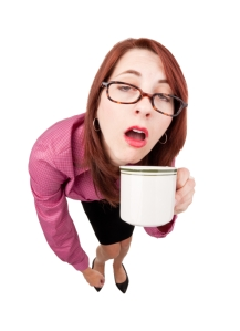 Living on a caffeine drip...have you tested your hormones lately?